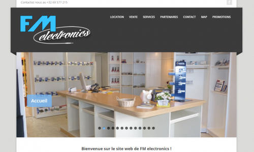 FM electronics