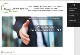Cabinet d'avocats Gosselain