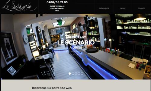 Restaurant Le Scénario