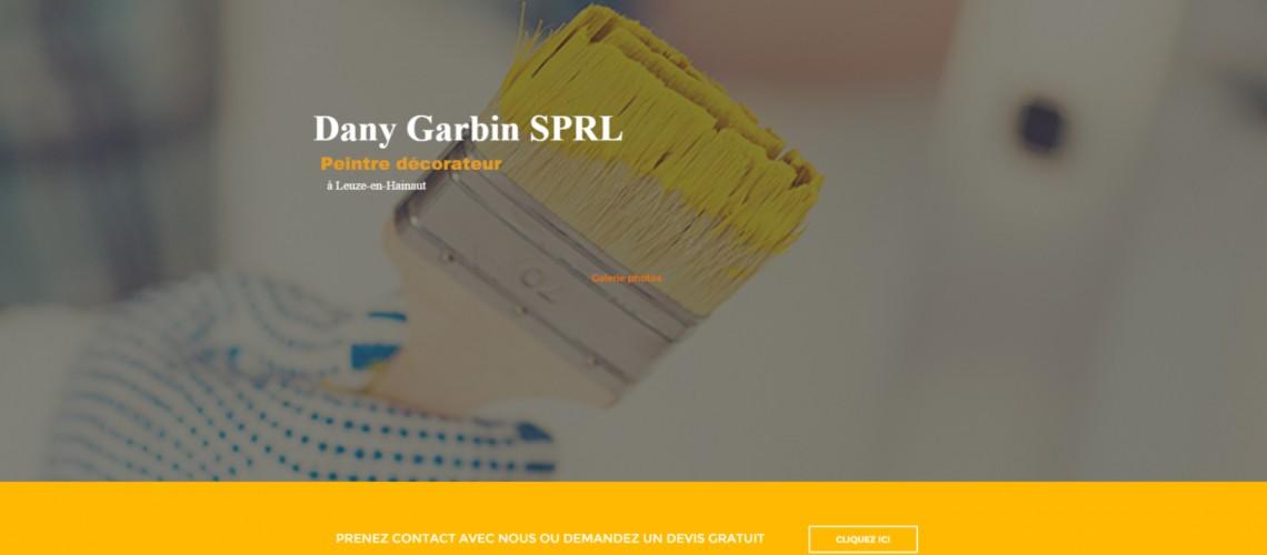 Dany Garbin SPRL