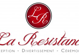 Salle La Résistance: logo